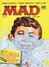 MAD Magazine #41 • USA • 1st Edition - New York
