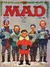 Image of MAD Magazine #52