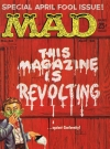 MAD Magazine #54 • USA • 1st Edition - New York