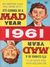 MAD Magazine #61 • USA • 1st Edition - New York