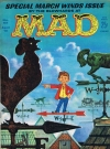 MAD Magazine #62 • USA • 1st Edition - New York