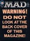 MAD Magazine #73 • USA • 1st Edition - New York