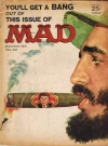 Image of MAD Magazine #82
