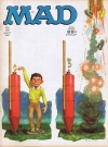 US MAD Magazine #88