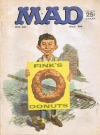 Image of MAD Magazine #90