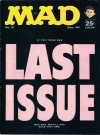 MAD Magazine #91 (USA)