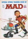 Image of MAD Magazine #95 • USA • 1st Edition - New York