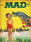 Image of MAD Magazine #98 • USA • 1st Edition - New York