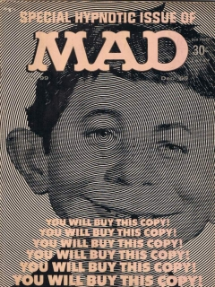 Go to MAD Magazine #99 • USA • 1st Edition - New York