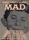 MAD Magazine #99 • USA • 1st Edition - New York