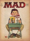 MAD Magazine #101 • USA • 1st Edition - New York