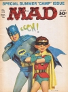 US MAD Magazine #105