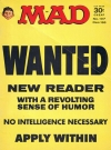 MAD Magazine #107 • USA • 1st Edition - New York