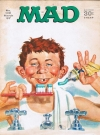 US MAD Magazine #109