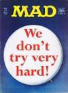 Image of MAD Magazine #115 • USA • 1st Edition - New York