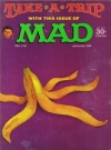 Image of MAD Magazine #116 • USA • 1st Edition - New York