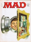 MAD Magazine #120 • USA • 1st Edition - New York
