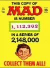 Go to MAD Magazine #123