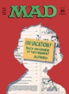 MAD Magazine #130 • USA • 1st Edition - New York