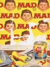 Image of MAD Magazine #148