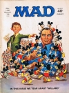 MAD Magazine #149 • USA • 1st Edition - New York