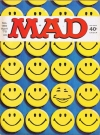 MAD Magazine #150 (USA)