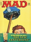 MAD Magazine #158 • USA • 1st Edition - New York