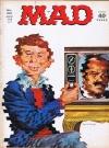 Image of MAD Magazine #160