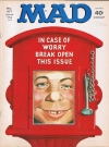Image of MAD Magazine #167