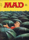 MAD Magazine #175 • USA • 1st Edition - New York