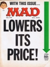 US MAD Magazine #179