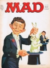 Image of MAD Magazine #182
