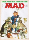 Image of MAD Magazine #184
