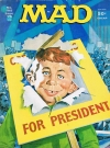 Image of MAD Magazine #185 • USA • 1st Edition - New York