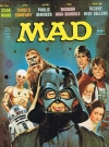 MAD Magazine #196 (USA)