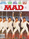 MAD Magazine #201 • USA • 1st Edition - New York