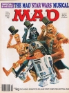 Image of MAD Magazine #203 • USA • 1st Edition - New York