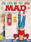 MAD Magazine #206 • USA • 1st Edition - New York