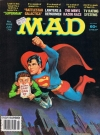 MAD Magazine #208 • USA • 1st Edition - New York