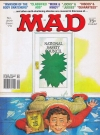 Image of MAD Magazine #209