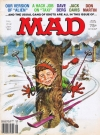 MAD Magazine #212 (USA)