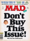 MAD Magazine #214 • USA • 1st Edition - New York