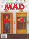 Image of MAD Magazine #216