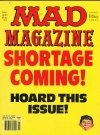 Image of MAD Magazine #221 • USA • 1st Edition - New York