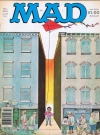 Image of MAD Magazine #224