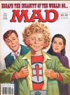 MAD Magazine #232 • USA • 1st Edition - New York
