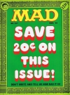 Image of MAD Magazine #237