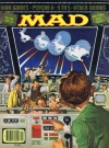 Image of MAD Magazine #244 • USA • 1st Edition - New York