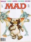 Image of MAD Magazine #249 • USA • 1st Edition - New York