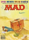 Image of MAD Magazine #253 • USA • 1st Edition - New York